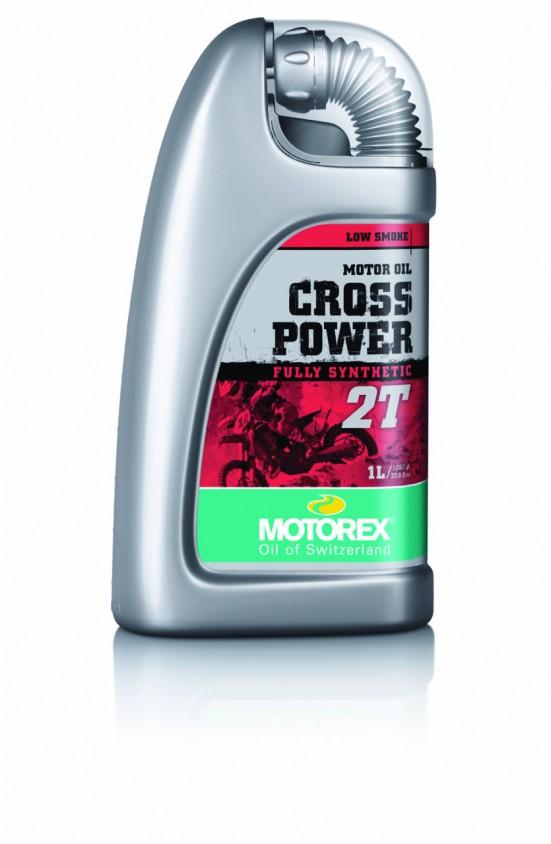 motorex cross power 2t das ideale oel f r die neuen ktm. Black Bedroom Furniture Sets. Home Design Ideas