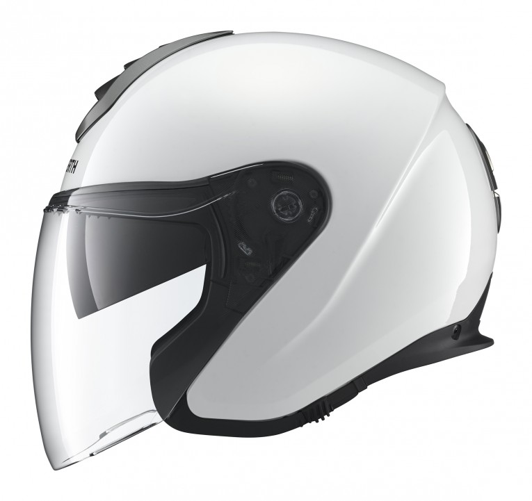 schuberth sr2 gewinnt den zweiten sporthelm test www. Black Bedroom Furniture Sets. Home Design Ideas