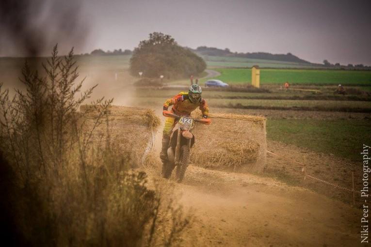 single mountainbike urlaub