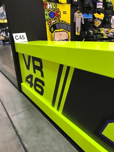 Vr46 Valentino Rossi Merchandise Ab Jetzt In österreich