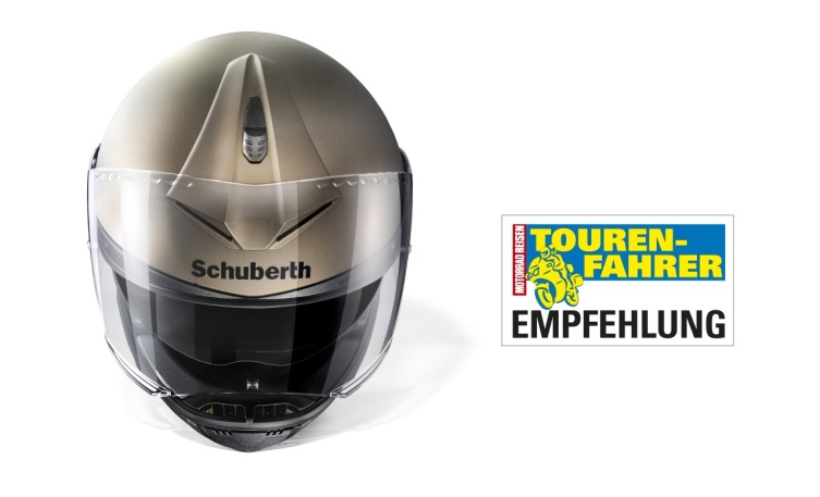 nach motorrad jetzt tourenfahrer der schuberth c3 pro. Black Bedroom Furniture Sets. Home Design Ideas