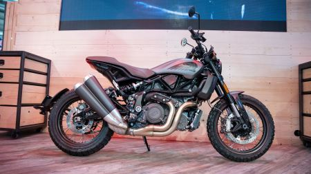 EICMA 2019 Indian Motorcycles