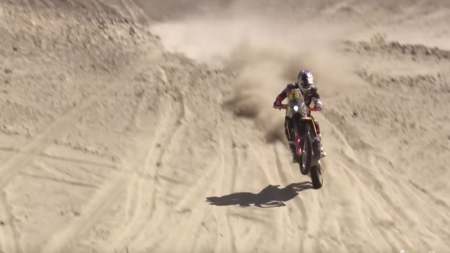 Video Dakar 2020 Highlights