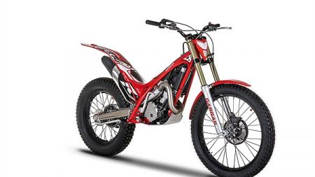 GasGas TXT Racing Trial 2020