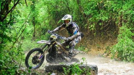 Neue Hard Enduro Serie in der USA