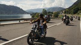 European Bike Week Review