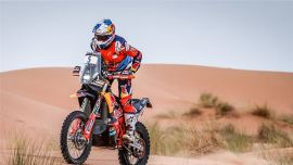 5th Rd. Rally 2018 – Morocco (MAR)