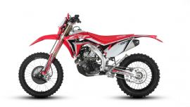 EICMA 2019 Honda CRF Enduro/Cross/Supermoto 2020