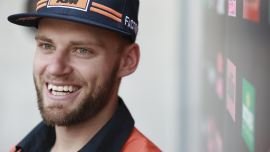 Best of MotoGP: Brad Binder – The Unexpected