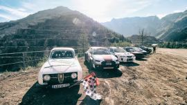 4x4 Erzbergrodeo Test Tag