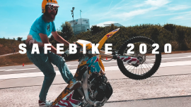Safebike Video 2020