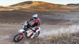 Results Andalucia Rally 2020