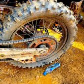 Erzbergrodeo XX5 Finisher Tire