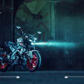 Yamaha Mt 125 2020 Motorradreporter
