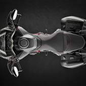 Ducati Multistrada 1260 S Grand Tour