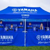 Yamaha Racing 423