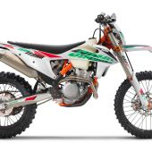 KTM 350 EXC-F SIX DAYS MY21