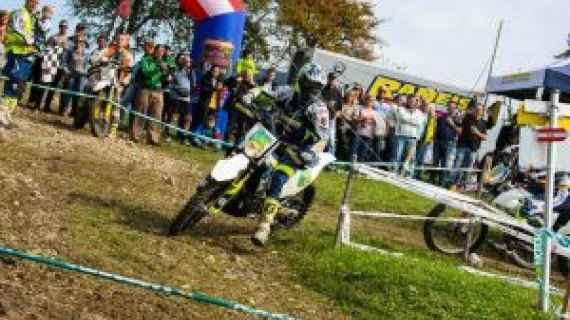 Enduro-Koglerhof am 22. September