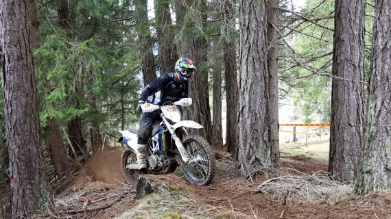 Rothenfels/Lachtal - das Saisonhighlight der Enduro- Trophy 2018