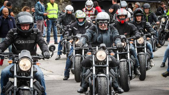 Moto Guzzi Open House Days