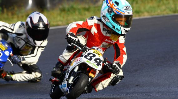 Mini Bike und Pocket Bike Cup Templin