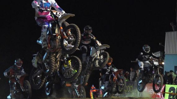 Night Race MSC Imbach