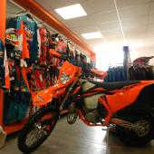 KTM Kini Shop News