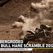 Redbull Preview Video Erzbergrodeo