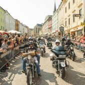 European Bike Week 2018