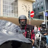 24 Stunden Harley Charity-Ride