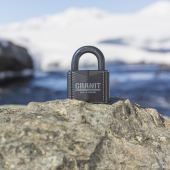 Abus Granit in der Limited Edition