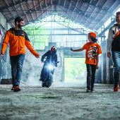 KTM 2019 PowerWear Casual & Accessories