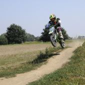 HVR 50.4 Kindermotocross nun mit Ferndiagnose und Over the air Updates.