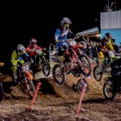 Night Race in Imbach am 13. Oktober