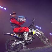 Team Deutschland gewinnt den Freestyle of Nations der NIGHT of the JUMPs