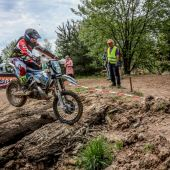 Hard Enduro Series Germany 2019