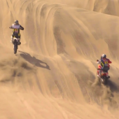 Red Bull Video Dakar: Preview