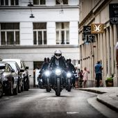 Husqvarna Street Ride Tour 2019