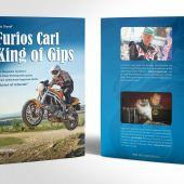 Furios Carl King of Gips