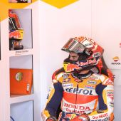 Spielberg MotoGP Red Bull Ring: Marquez will am Red Bull Ring vorne weg