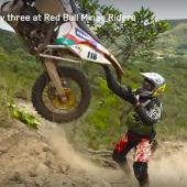 Red Bull Minas Riders 2017