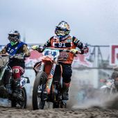 Video: Red Bull Knock Out
