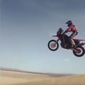 Dakar Amateur Video