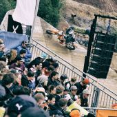 Erzbergrodeo XX6 Visitor Tickets