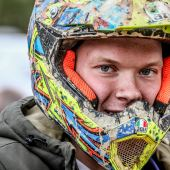 Hard Enduro Series Germany 2019 - Interview mit Lucas Müller
