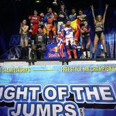 NIGHT of the JUMPs Berlin
