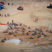 Red Bull TV mit Red Bull Erzbergrodeo Sondersendung