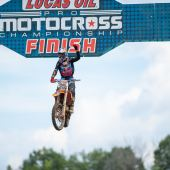 Marvin Musquin gewinnt Iron Man National