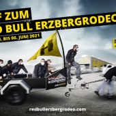 Das neue Humer Red Bull Erzbergrodeo Sujet