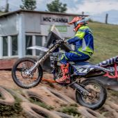 MAXXIS Hard Enduro Series Germany 2021 - Update Saisonauftakt Hamma